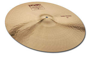 Paiste 2002 Crash Thin 17""