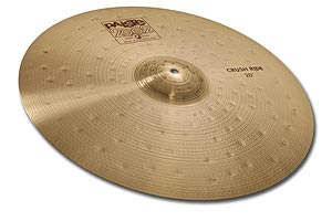 Paiste 2002 Ride Crush 20""