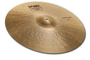 Paiste 2002 Ride Heavy 22""