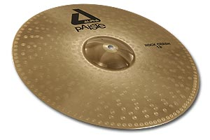 Paiste Alpha Crash Rock 16""