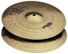 Paiste Alpha HI-Hat Rhythm X-Hat 12''