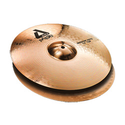 Paiste Alpha Medium B HiHat 13""
