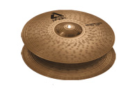 Paiste Alpha Medium Hi-Hat 13""