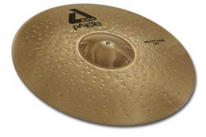 Paiste Alpha Ride Heavy 20""