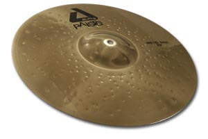 Paiste Alpha Ride Metal 20""