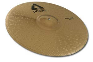 Paiste Alpha Ride Rock 22""