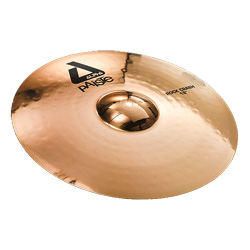 Paiste Alpha Rock B Crash 17""