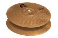 Paiste Alpha Rock Hi-Hat 15""