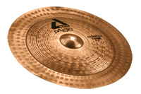 Paiste Alpha Sensitive China 15""