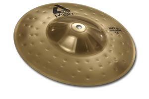 Paiste Alpha Metal Splash 12""