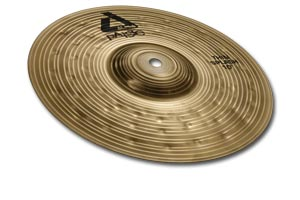 Paiste Alpha Splash Thin 10""