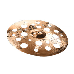 Paiste Alpha Thin Swiss Crash 18""
