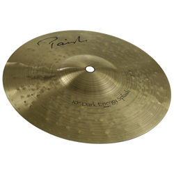Paiste Dark Energy Signature Splashbecken 8""