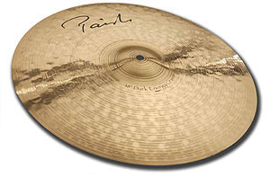 Paiste New Signature Crash Dark Energy MK I 16""