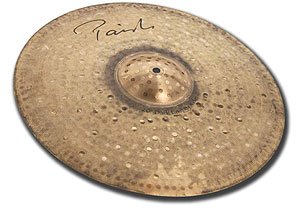 Paiste New Signature Ride Dark Energy MK I 21""