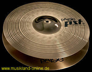 Paiste PST-5 Hi-Hat Rock 14""