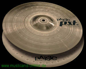 Paiste PST-5 Hi-Hat Medium 13""