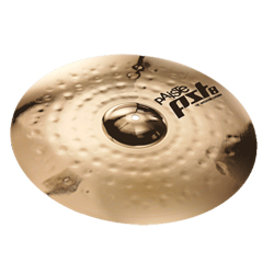 Paiste PST 8 Reflector Crash Medium 16""