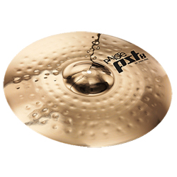 Paiste PST 8 Reflector Rock Ride 22""