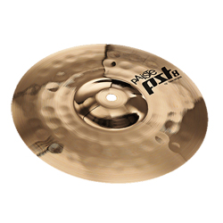 Paiste PST 8 Reflector Thin Splash 10""
