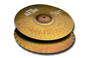 Paiste Rude Hi-Hat Sound Edge 14""