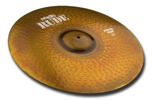 Paiste Rude Ride Power 20'