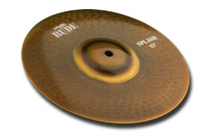 Paiste Rude Splash 10""
