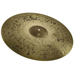 Paiste Signature Dark Energy Light Dark Ridebecken 21""