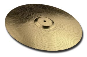 Paiste Signature Line Crash Crystal 16""