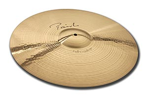 Paiste Signature Line Crash Full 17""