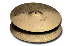 Paiste Signature Line Hi-Hat Medium 14""
