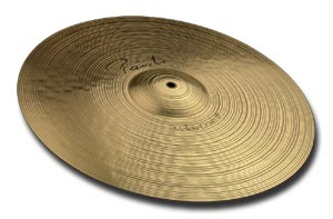 Paiste Signature Line Crash Mellow 18""
