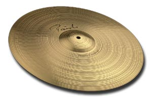 Paiste Signature Line Crash Power 18""