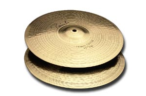 Paiste Signature Line Hi-Hat Power 14""