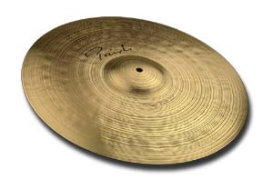 Paiste Signature Line Ride Power 20""