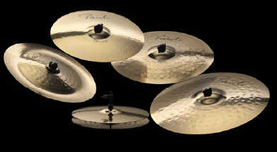 Paiste Signature Reflector Ride Power 22""
