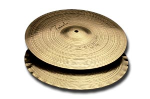 Paiste Signature Line Hi-Hat Sound Edge 14""