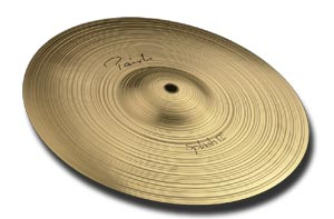 Paiste Signature Line Splash 10""