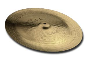 Paiste Signature Line China Thin 18""