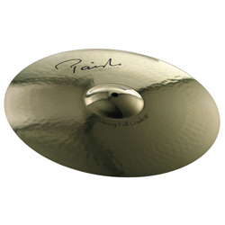 Paiste Signature Reflector Heavy Full Crashbecken 17""