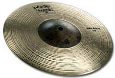 Paiste Twenty Splash 10""
