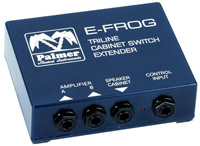 Palmer E-Frog Cabinet Switch