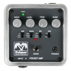 Palmer EPAMP Pocket Amp