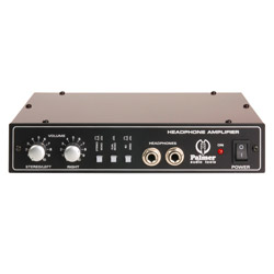 Palmer HDA02 Referenz Kopfhörerverstärker 1 Kanal