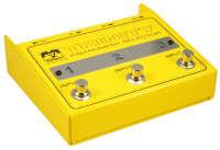 Trinity Instrument Selector