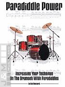 Paradiddle Power - Ronald Spagnardi