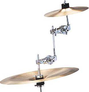 Pearl CST-80 Cymbal-Stacker