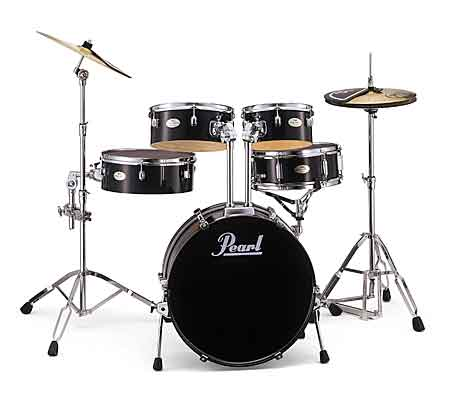 Pearl Rhythm Traveler RT-705C Set