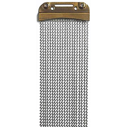 "Pearl SN-1320C Ultra Sound Snarteppich 13"""