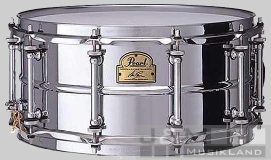 Pearl Snare IP-1465 Ian Paice